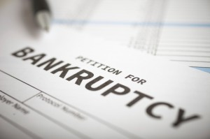 Bankruptcy in Barrie, ON