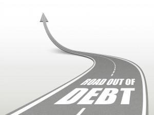 Personal Debt Consolidation